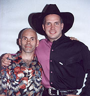 Rick and Garth Image
